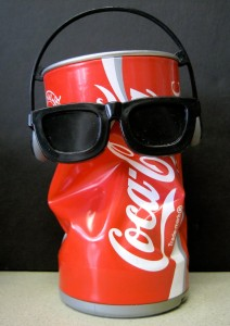 Wikileaks Coca Cola Stratfor spying