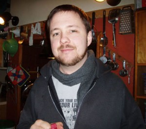 Daniel McGowan is housed at a Communications Management Unit.