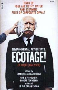 ecotage
