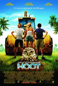 hoot soft core ecoterrorism