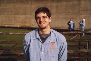 Jeff Free Luers