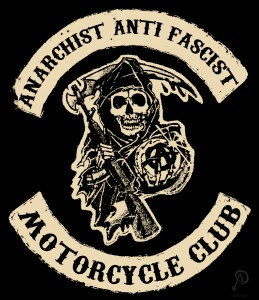 Real Sons of Anarchy, Greece