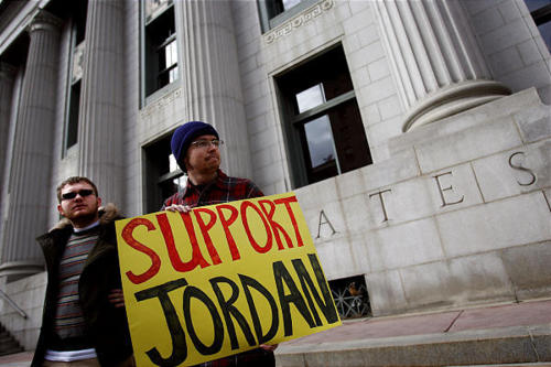 Jordan Halliday resists grand jury in Utah