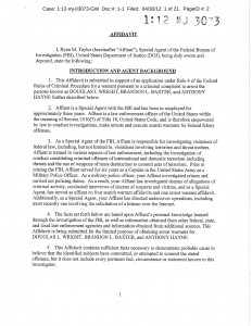 120430_us-v-wright_affidavit_ohio anarchist
